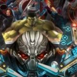 pinballwiz45b vs. Avengers: Age of Ultron