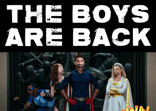 Final Round 20: The boys are back in town