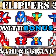 For the record: OBX Flippers 2016 Grand Final