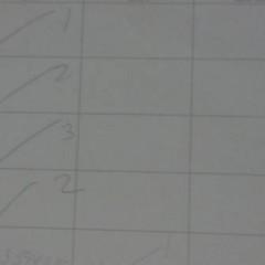 As simple as 11, 12, 13. [JPA PinGolf update]