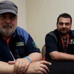 Christopher Franchi interview at Free Play Florida