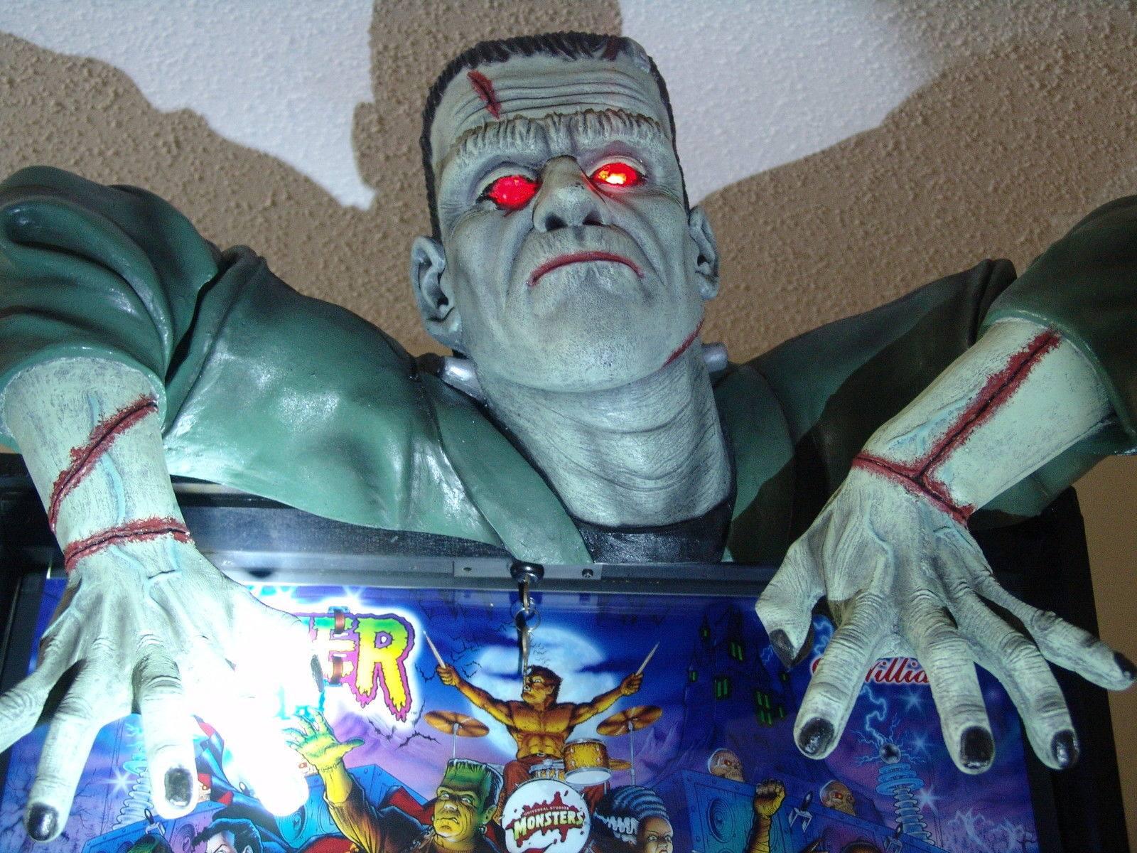 Monster Bash bashes back!