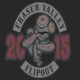 Event: FRASER VALLEY FLIPOUT! 2015