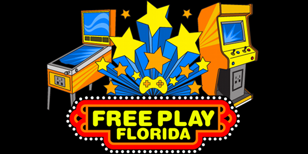 Pinball Profile: Free Play Florida