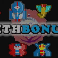 New Pinball Dictionary: Fun With Bonus