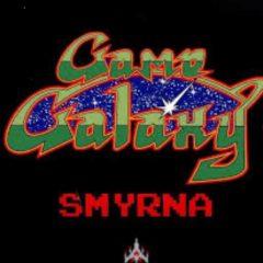 Game Galaxy with CaptNRetro