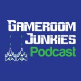 Gameroom Junkies: The Penultimate Episode