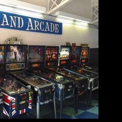 Pinball History, Arcade Gameplay, and Rules