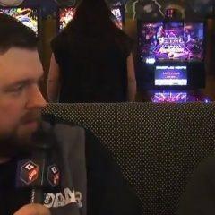 GeekGamerTV – Northwest Pinball Show tournament details reveal show