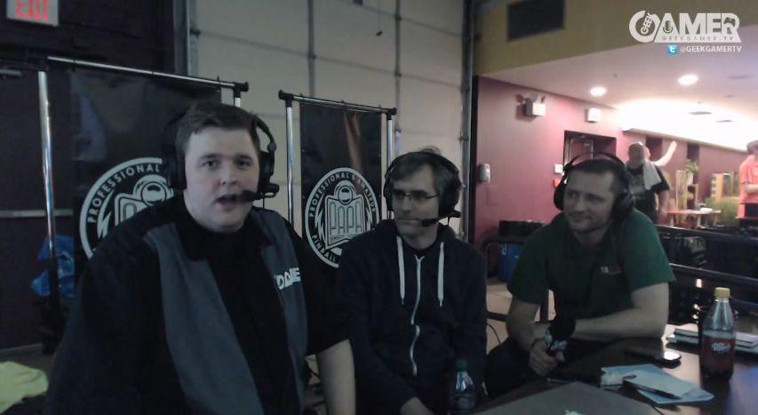 GeekGamerPinball-team