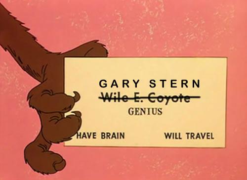 Pure, unadulterated genius!