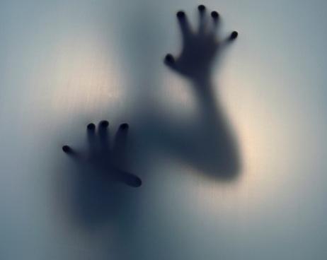 Ghost-Hands