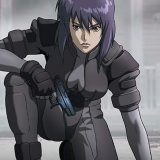 Ghost in the Shell: Stand Alone Homebrew
