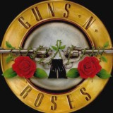 Guns 'N' Roses: Let bygones be pinball machines.