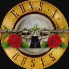 Guns 'N' Roses: Let bygones be pinball machines.