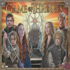 It's time to play the game (of thrones).