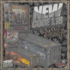 Game of Thrones Code Update v1.18/v1.02