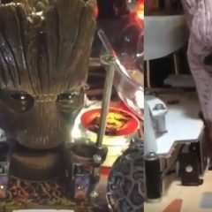 Inside Guardians of the Galaxy with John Borg