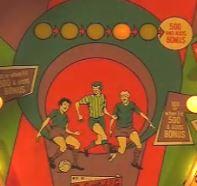 Gottlieb's Soccer [EM]