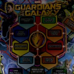 Guardians of the Galaxy Heads Up Launch Party Finals