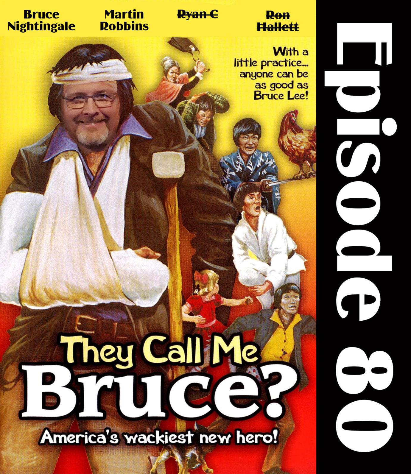 Head 80 Head Pinball – Bruce
