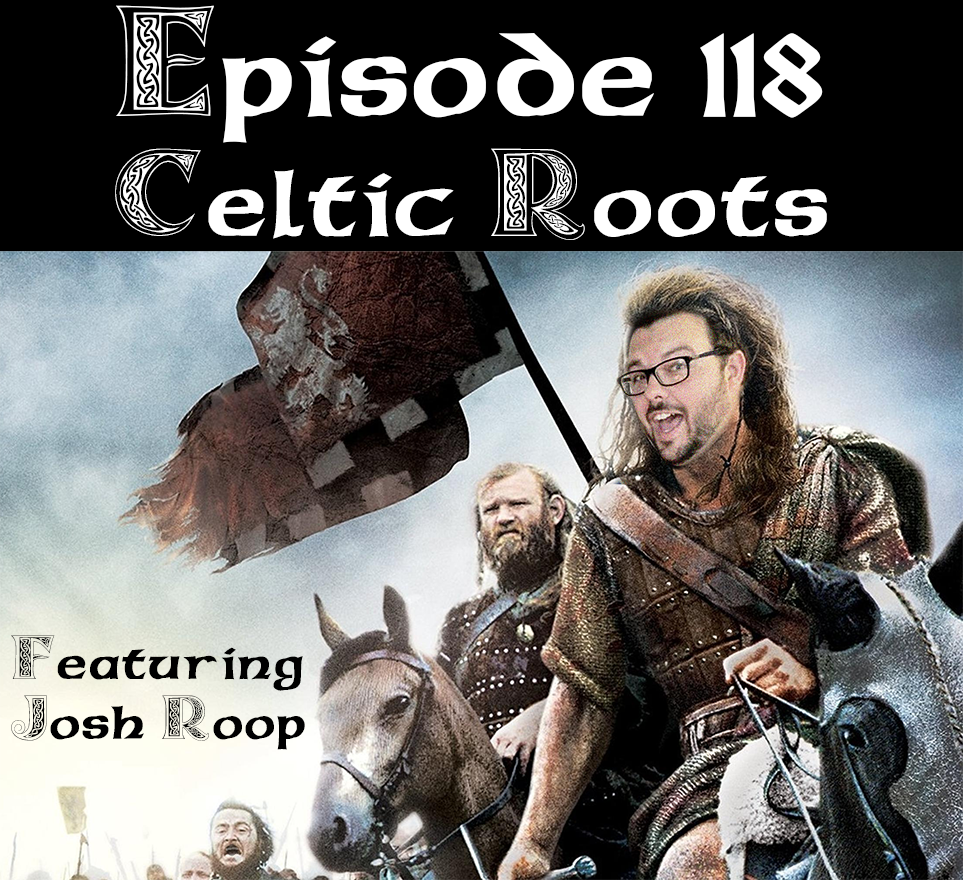 Head 118 Head Pinball: Celtic Roots