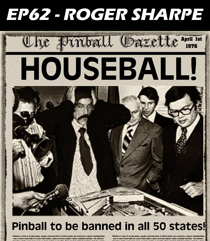 Head 62 Head Pinball Podcast – R#