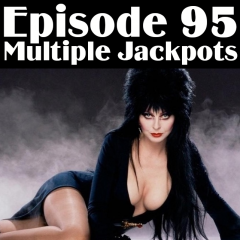 Head 95 Head Pinball: The Elvira Principle