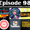 Head 98 Head Pinball: Amalgamated Podcasting