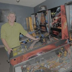 More Pinball Promotion
