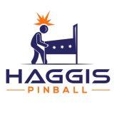 Haggis Pinball: Boxes!