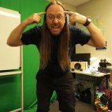 Haggis Pinball 55 – It's Alive!