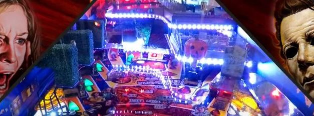 Halloween Pinball Update and Rules Overview