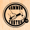 """Hammer tested."""