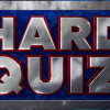 Dr. John Cosson tests his pinball knowledge on the game show HARD QUIZ!