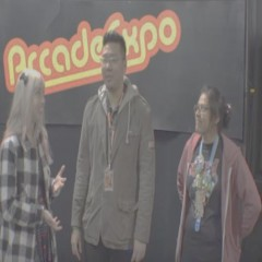 That Hashtag Show at Arcade Expo