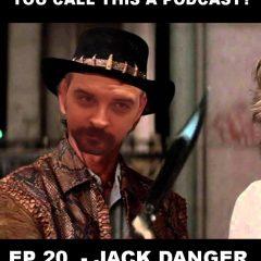 Head 20 Head Pinball: Danger Dundee