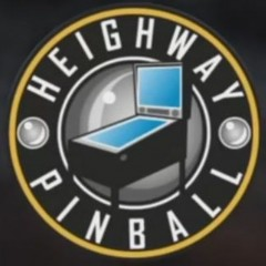 Pinball Profile: Andrew Heighway