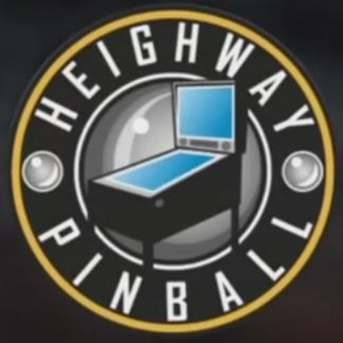 HeighwayPinball