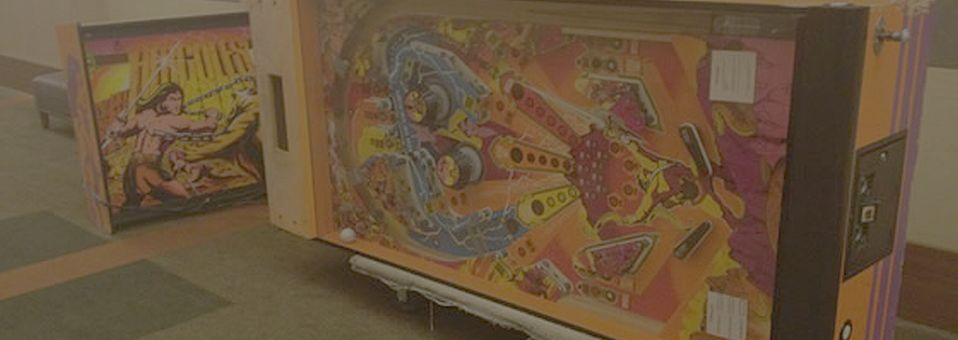 Pinball Excuse #004 – Earthquake