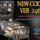 #TheresTheCode Hobbit v2.96