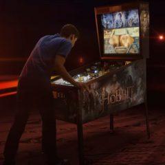 Hobbit Promo Trailer