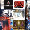 SDTM Houdini Stream
