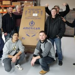 American Pinball's Houdini – They Shipped It!