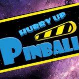 Hurry Up Pinball – Mylar on the Drain