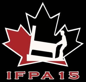 IFPA Registration Time!