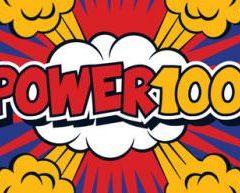 IFPA Power 100