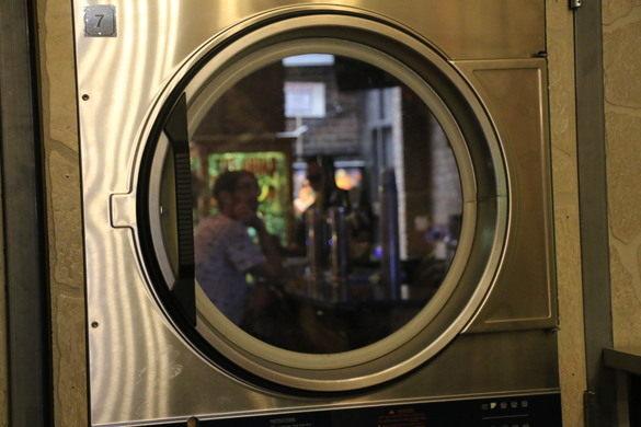 Sunshine Laundromat – Brooklyn, New York – Atlas Obscura