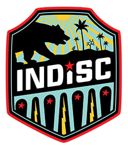 For the record: INDISC/The Open Championship Finals