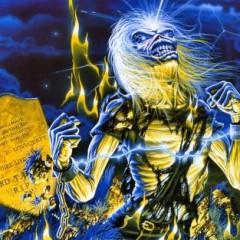Iron Maiden Pinball (sorta kinda)